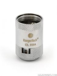 Kanger CLRBA for Cupti, Togo Mini and CLTank