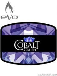 Cobalt Crush 10ml / 3mg - Evo e-liquid