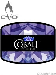 Cobalt Crush 10ml / 12mg - Evo e-liquid