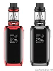 Vaporesso Revenger X 220W TC with NRG Tank 5ml