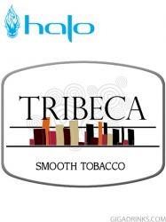 Tribeca 10ml / 6mg - никотинова течност Halo