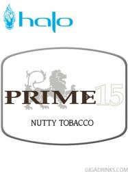 Prime 15 10ml / 6mg - никотинова течност Halo