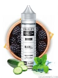 Aunt Meringue 50ml 0mg - Charlie's Chalk Dust Shake and Vape