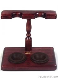 Mr. Brog 2 Pipes Stand
