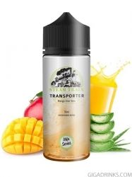Transporter - 24ml for 120ml Flavor Shot by Steam Train