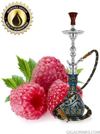 "Raspberry Inawera 10ml - аромат тип ""Наргиле"" за електронни цигари"