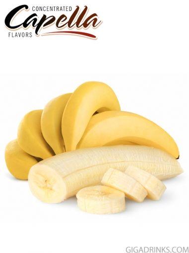 Banana 10ml - концентриран аромат от Capella Flavors USA