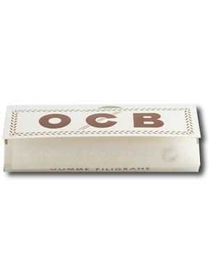 OCB White (70mm)