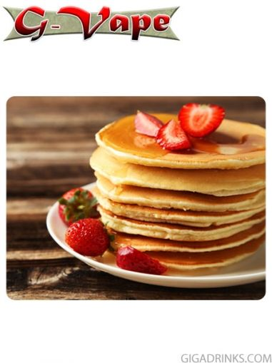 Pancake Man 10ml - концентриран аромат за овкусяване от G-Vape