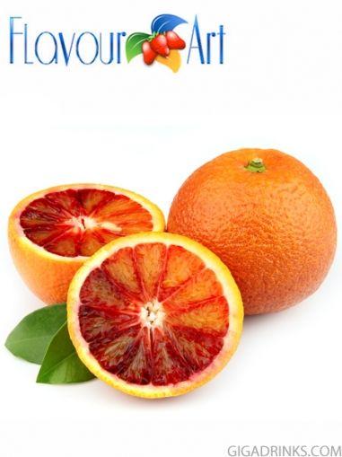 Blood Orange 10мл - Flavour Art концентрат за ароматизиране на течности за електронни цигари