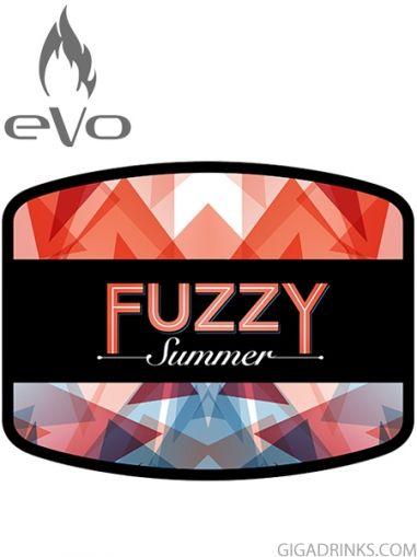 Fuzzy Summer 10ml / 12mg - никотинова течност Evo