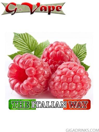 Raspberry 10ml - концентрат за ароматизиране