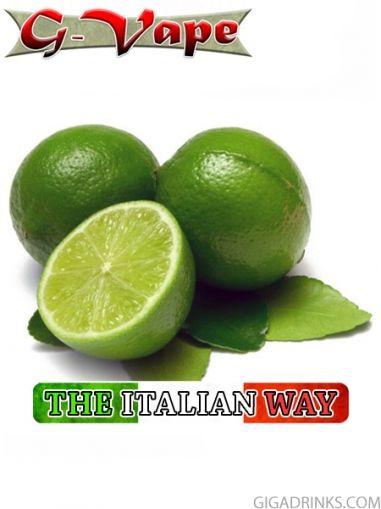 Florida Key Lime 10ml - концентрат за ароматизиране