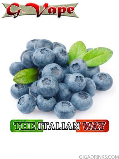 Blueberry 10ml - концентрат за ароматизиране
