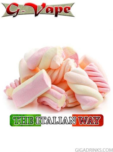 Marshmallow 10ml - концентрат за ароматизиране