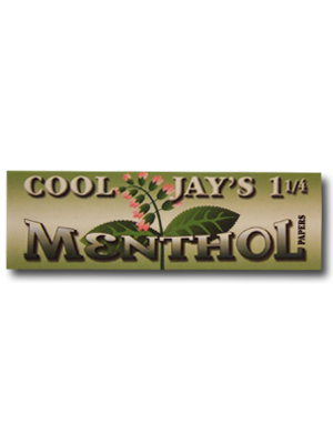 Juicy Jay's Menthol (80mm)