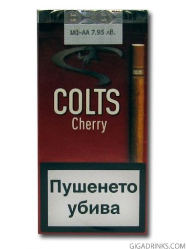Colts Cherry