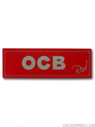 OCB Red (80mm)