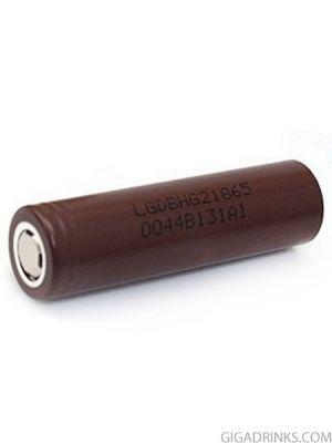 Батерия LG HG2 INR 18650 3000mAh 20A 3.7V