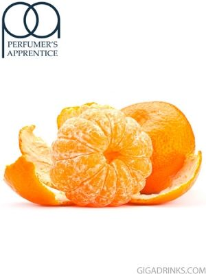 Orange Mandarin 10ml - аромат за никотинова течност The Perfumers Apprentice