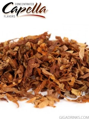 Medium Tobacco 10ml - концентриран аромат от Capella Flavors USA