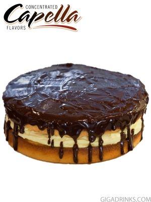 Boston Cream Pie V2 10ml - концентриран аромат от Capella Flavors USA