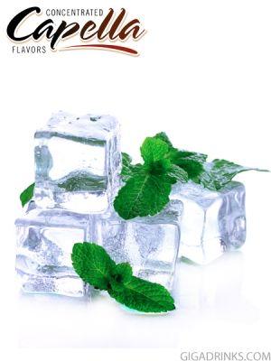 Cool Mint 10ml - концентриран аромат от Capella Flavors USA