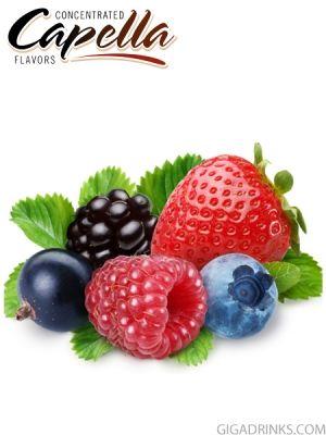 Harvest Berry 10ml - концентриран аромат от Capella Flavors USA