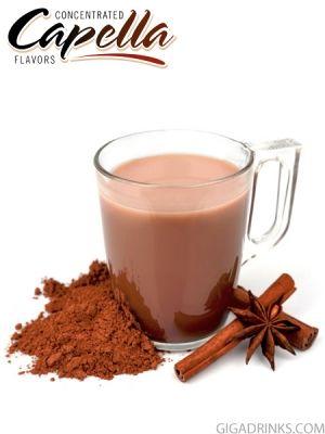 Hot Cocoa 10ml - концентриран аромат от Capella Flavors USA