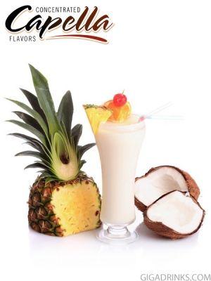Pina Colada V2 10ml - концентриран аромат от Capella Flavors USA