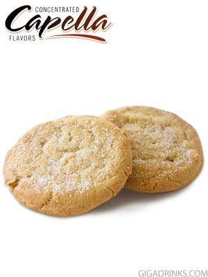 Sugar Cookie V2 10ml - концентриран аромат от Capella Flavors USA