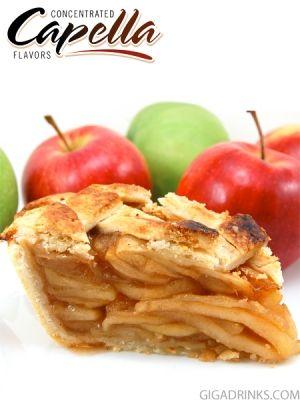 Apple Pie V2 10ml - концентриран аромат от Capella Flavors USA