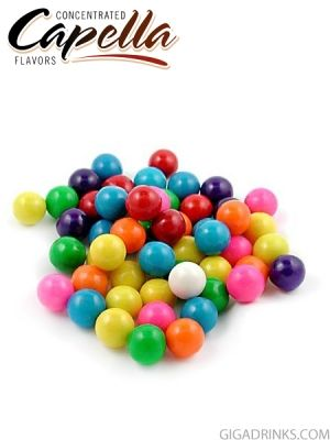 Bubblegum 10ml - концентриран аромат от Capella Flavors USA