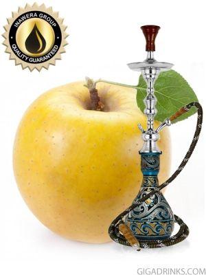 "Inawera Apple Shisha type 10ml - аромат тип ""Наргиле"" за електронни цигари"