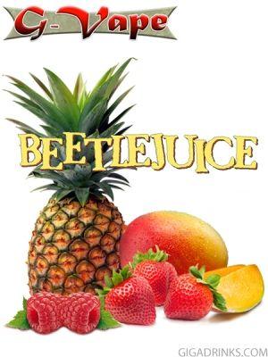 Beetlejuice 10ml - концентриран аромат за овкусяване от G-Vape
