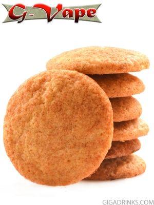 Snickerdoodle Cookies 10ml - концентриран аромат за овкусяване от G-Vape