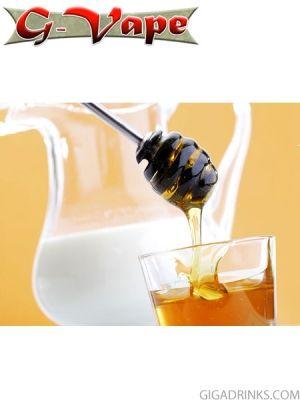 Milk and Honey 10ml - концентриран аромат за овкусяване от G-Vape