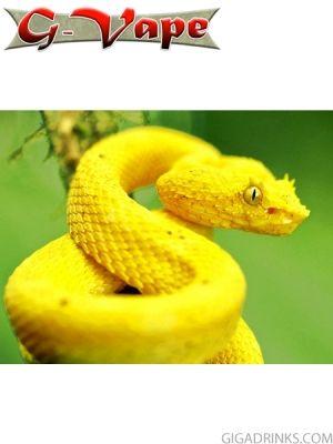 Snake Oil 10ml - концентриран аромат за овкусяване от G-Vape