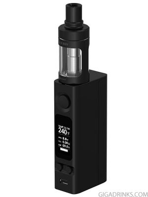 Joytech eVic-VTC Mini with Cubis Atmizer Kit