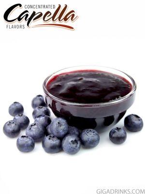 Blueberry Jam 10ml - концентриран аромат от Capella Flavors USA