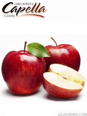 Double Apple 10ml - концентриран аромат от Capella Flavors USA