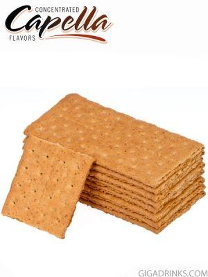 Graham Cracker V2 10ml - концентриран аромат от Capella Flavors USA