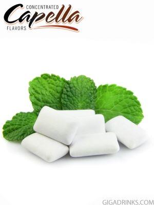 Spearmint 10ml - концентриран аромат от Capella Flavors USA