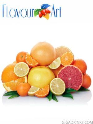 Citrus Mix - Концентрат за ароматизиране 10ml.