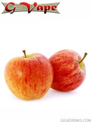 Apple - никотинова течност G-Vape