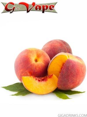 Peach - никотинова течност G-Vape