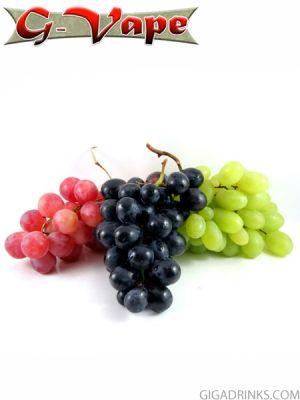 Grape - никотинова течност G-Vape