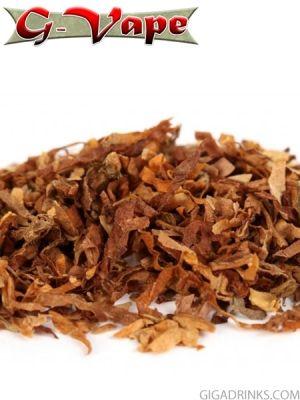 Tobacco - никотинова течност G-Vape