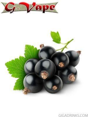 Blackcurrant (Onyx) 10ml / 6mg - никотинова течност G-Vape