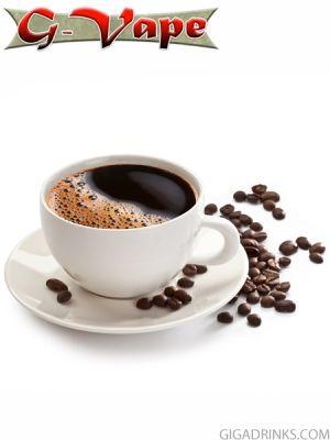 Coffee Espresso - никотинова течност G-Vape